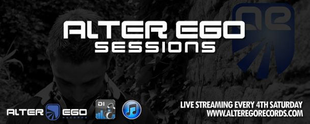 Alter Ego Sessions