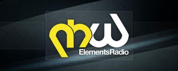 PHW Elements Radio