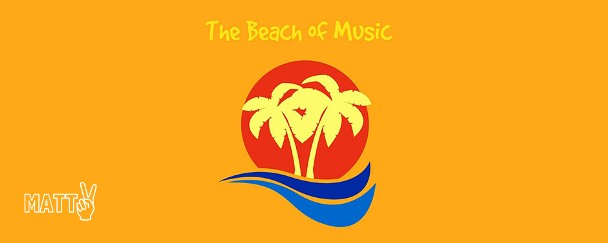 The Beach Of Music