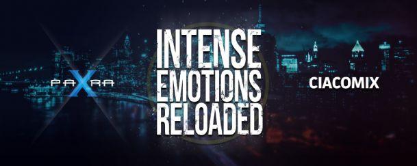 Intense Emotions Reloaded