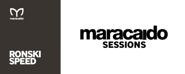 Maracaido Sessions