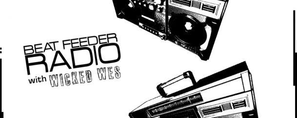 Beat Feeder Radio