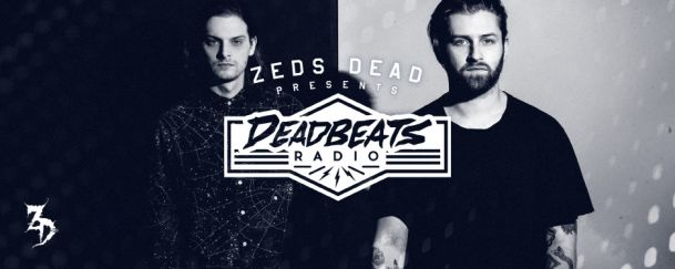 with Zeds Dead