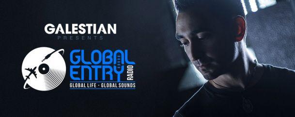 Global Entry Radio